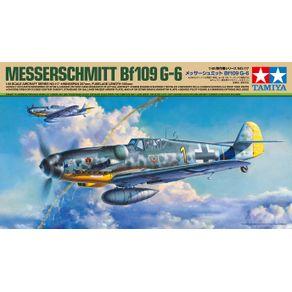 TAM61117-01-1-MESSERSCHMITT-BF-109-G6-1-48-TAM61117