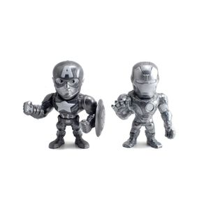 JAD97906-01-1-METALS-DIE-CAST---CIVIL-WAR-CAPTAIN-AMERICA-E-IRON-MAN