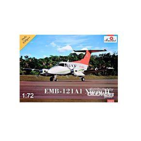 AMO72364-01-1-EMBRAER-BEM-121AN-XINGU-1-72-AMO72364