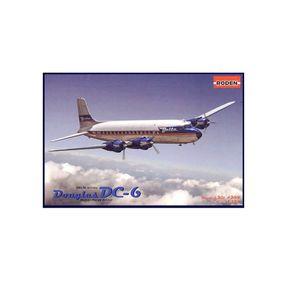 ROD304-01-1-DOUGLAS-DC-6-1-144-ROD304