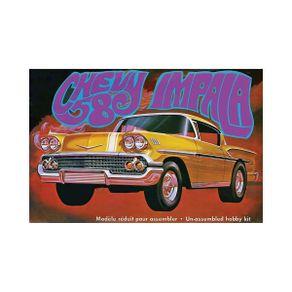 AMT931-01-1-1958-CHEVY-IMPALA-1-25