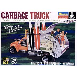 REV854198-01-1-KIT-PLASTICO---GARBAGE-TRUCK-1-25---REVELL-854198