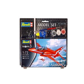 REV64921-01-1-REVELL-64921-BAE-HAWK-T-1-RED-ARROWS-1-72-MODEL-SET
