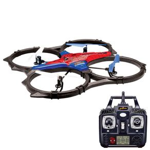 CAN5813-01-1-DRONE-QUEST-QUADRICOPTERO-DISNEY-MARVEL-SPIDER-MAN-CANDIDE