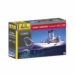 HLR80615TITANICSEARCHERLESUROIT1200HELLER
