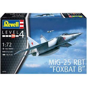 REV03878MIG25RBT-FOXBATB-172REBELL