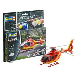REV64986ModelSetAirbusHelicopterEc135AirGlaciers172