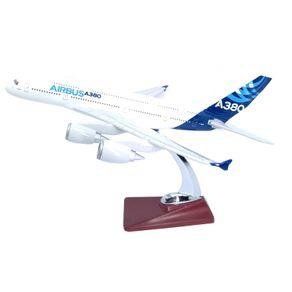 LXT31A380_01_1-MINIATURA---AVIAO---AIRBUS---A380---31CM---LEXTACK