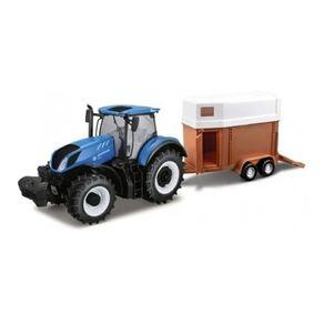 miniatura-nh-t7315-tractor-ccarreta-animais-132-bburago-D_NQ_NP_829977-MLB40849153952_022020-F