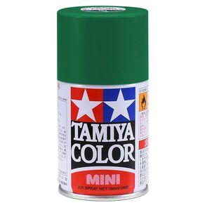 TAM85091011TINTASPRAYVERDEESCUROTS91100MLTAMIYA