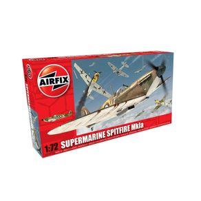 AF1071011SUPERMARINESPITFIREMKIA172AIRFIX