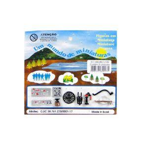 MTEC611011FERREIROPARAMAQUETE6111100MINITEC