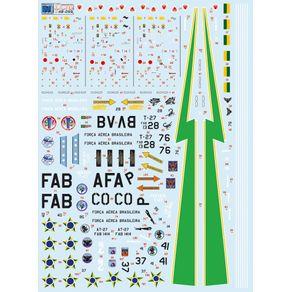 FCM48055011DECALQUE48055BEM312TUCANO148FCM
