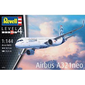REV04952011AIRBUSA321NEO1144REVELL