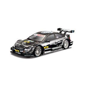 Miniatura-Carro---AMG-C-Coupe----11-Gary-Paffet---1-32---41155---Bburago-Race