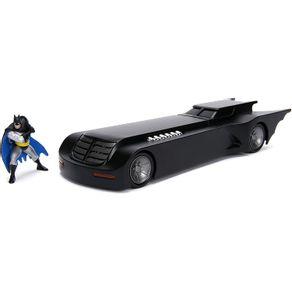 Miniatura-Carro-Batmobile-Com-Figura-1-24-Jada