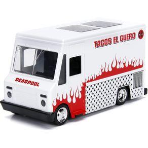 Miniatura-Truck-Taco-Deadpool-1-32-Jada