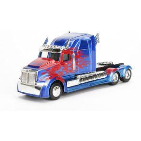 Miniatura-Caminhao-Optimus-Prime-Transformers-1-32-Jada