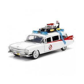 Miniatura-Carro-Ecto-1-Ghostbusters-1-32-Jada
