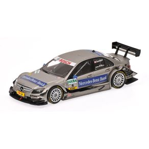 Miniatura-Carro-Mercedes-Benz-C-Class-Team-Mb-Bank-Amg-Bruno-Spengler-Dtm-2010-1-43-Mi