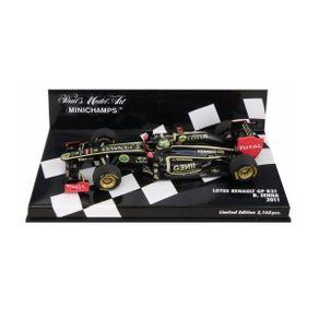Miniatura-Carro-F1-Lotus-Renault-Gp-R31-Bruno-Senna-2011-L.E-1-43-Minichamps