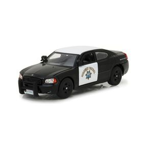 Miniatura-Carro-2008-Dodge-Charger-1-64-Greenlight