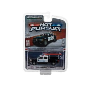 Miniatura-Carro-2015-Chevrolet-Silverado-1-64-Greenlight