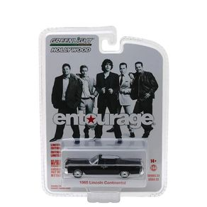 Miniatura-Carro-1965-Lincoln-Continental-1-64-Greenlight