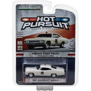 Miniatura-1967-Chevrolet-Impala-1-64-Greenlight