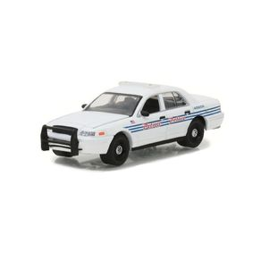Miniatura-2008-Ford-Crown-Victoria-1-64-Greenlight
