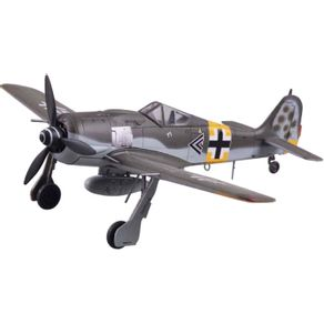 Miniatura---Fw190A-6---1-72---Easy-Model