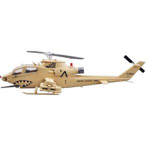 Bell-AH-1F-Cobra---1-72---Easy-Model