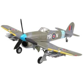 Miniatura---Aviao-Typhoon-MK.IB---1-72---Easy-Model