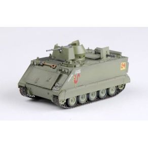 Miniatura---Tanque-M113A1-ACAV-Vietnan---1-72---Easy-Model