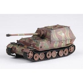 Miniatura---Tanque-Panzerjager-Ferdinand--1-72---Easy-Model