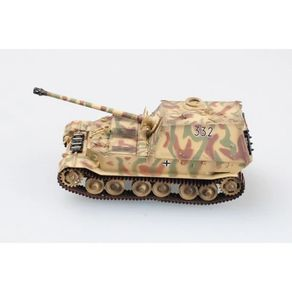 Miniatura---Tanque-Poland-1944--Elefant----1-72---Easy-Model