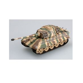 Miniatura---Tanque-Kingtiger---1-72---Easy-Model