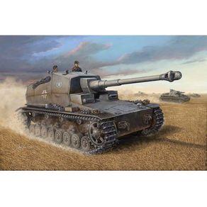 German-PZ.SFL.-IV-A--Dicker-Max----1-35---Trumpeter