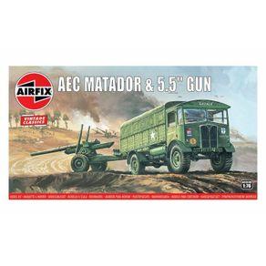 AF1314011AECMATADOR55176AIRFIX