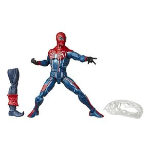 Figura-colecionvel---Disney---Marvel---Velocity-Suit---Hasbro