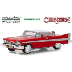 Miniatura---Garbage-Pail-Kids-S1---1957-Plymouth-Belvedere---1-64---Greenlight