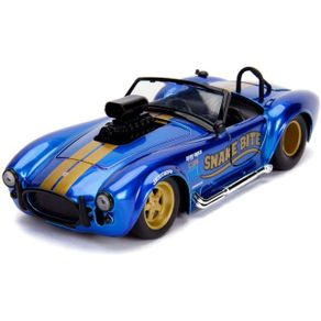 Miniatura---1965-Shelby-Cobra-427-S-C---1-24---Jada