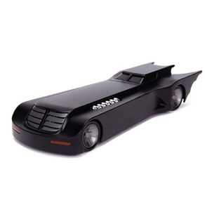 Miniatura---Batmobile-Desenho-Animado---1-24---Jada