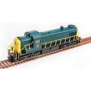 Locomotiva-RS-3-EFCB-MLW-ALCO-HO-1-87-Frateschi---LOCOMOTIVA-3308