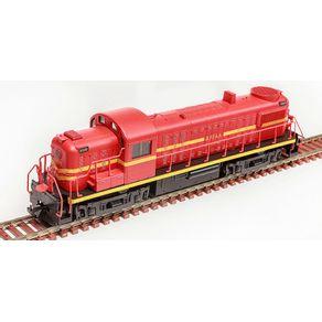 Locomotiva-RS-3-RFFSA-MLW-ALCO-HO---1-87---Frateschi---LOCOMOTIVA-3310