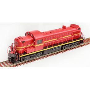 Locomotiva-RS-3-RFFSA-MLW-ALCO-HO---1-87---Frateschi---LOCOMOTIVA-3317
