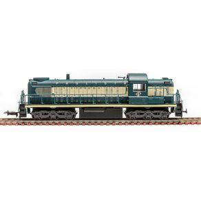 Locomotiva-RSC-3-CPEF-ALCO-HO---1-87---Frateschi---LOCOMOTIVA-553