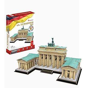 Quebra-Cabeca-3D---The-Brandenburg-Gate---Cubic-Fun