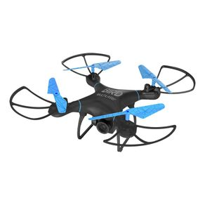 Drone-Bird-com-Camera-HD---80m-22min---Multilaser