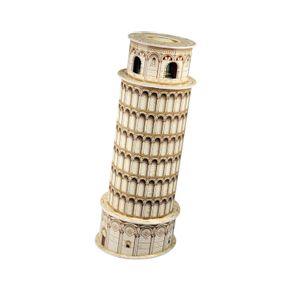 Quebra-Cabeca-3D---Torre-de-Pisa---Revell